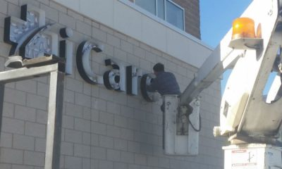 Get the Help of a Professional Sign Design Company in Fort Worth, TX
