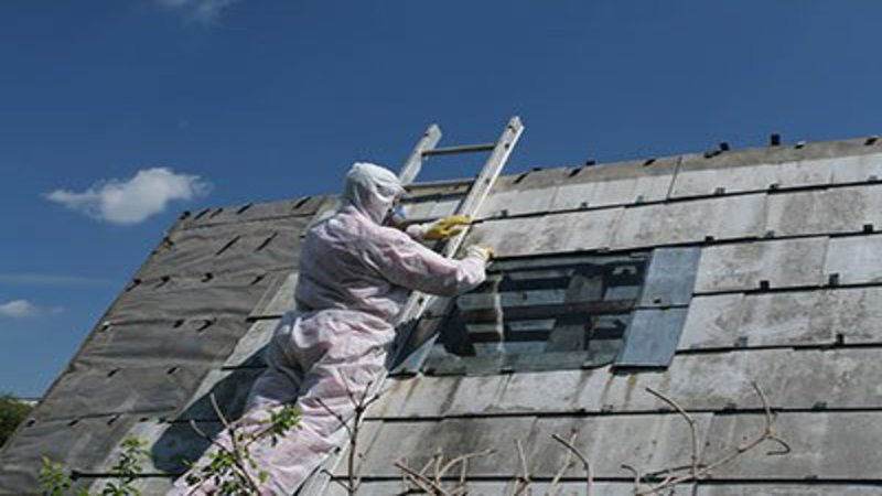 Where Do You Find Residential Asbestos Disposal Services in Fairfield, CT