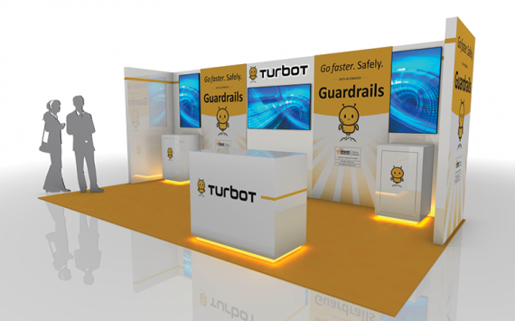 Best Reasons for Choosing an Exhibition Booth Rental