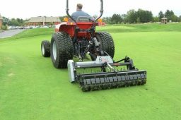 Three Important Things to Consider When Choosing Commercial Turf Equipment