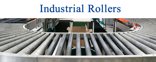 What Are Some Reasons You Need To Buy More Industrial Rollers?