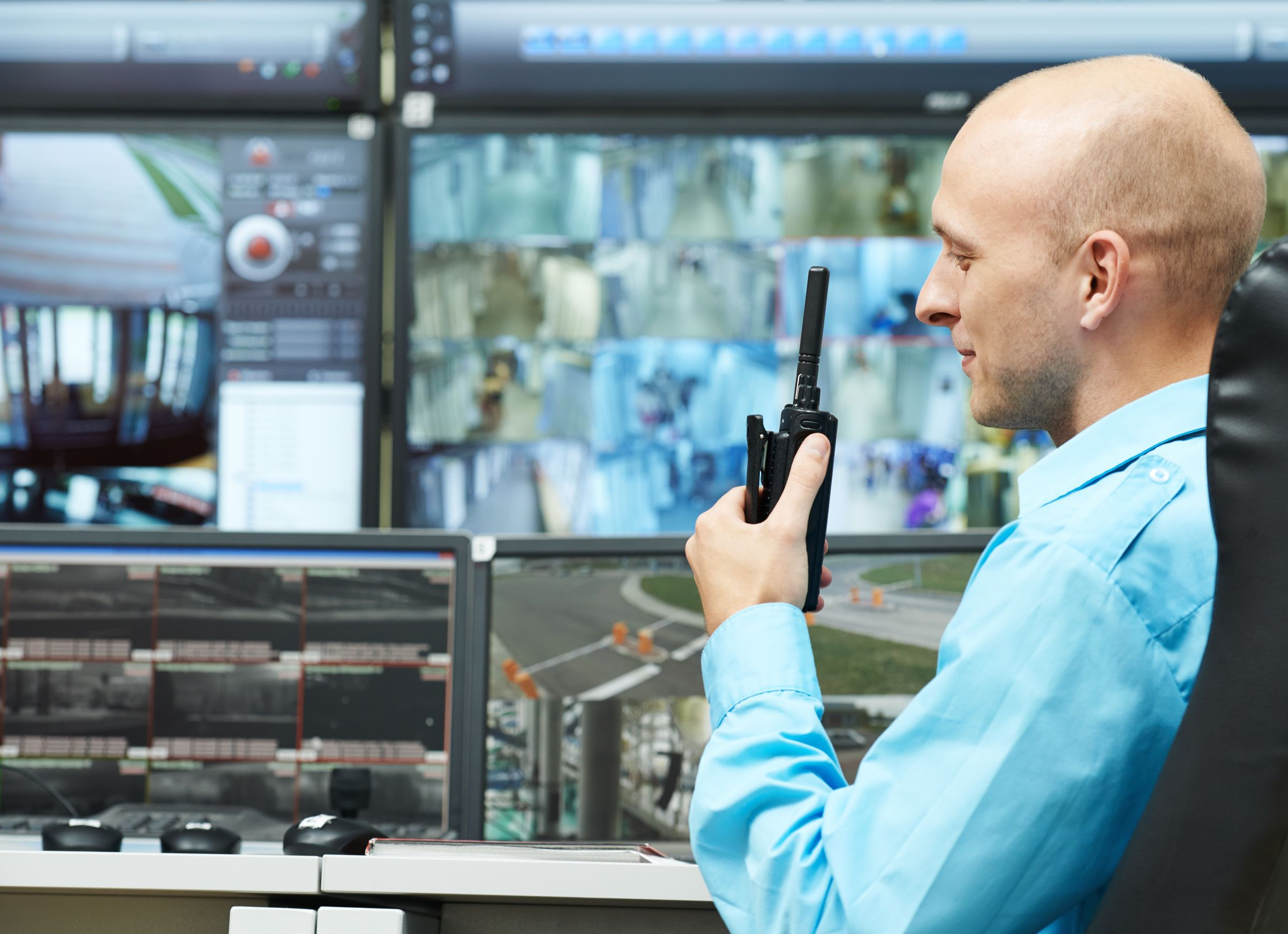 CCTV Monitoring: An Essential Tool for Protecting the Modern Business