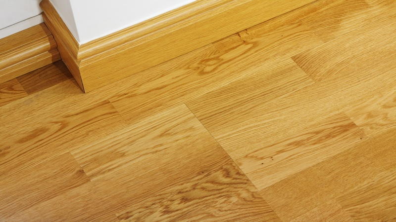 Getting Your Vinyl Flooring Installation for Your Oakland Home Right