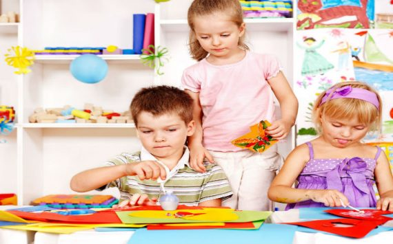 What to Consider When Choosing a Preschool for your Child
