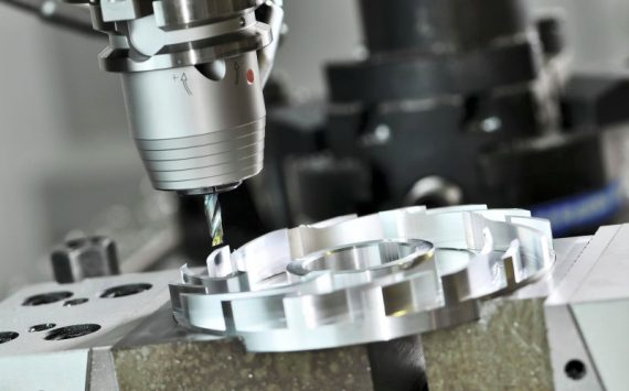 Critical Reasons to Use Experienced CNC Machining Services in Ohio
