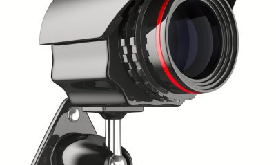Use a Company Offering Residential Camera Installation in Charleston, SC
